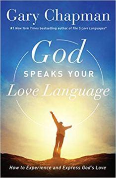 god speaks love language